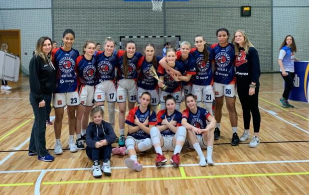 Politechnika Gdańska po mistrzostwo juniorek starszych sięgnęła w 2015 roku. Czy zespół Lubow Szwecowej-Knap powtórzy ten sukces grając w roli gospodyń tegorocznych finałów?