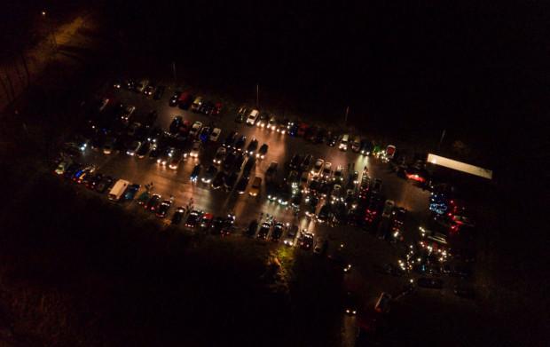 Organizatorzy ze Street Meeting Polska przewidują około 300 samochodów podczas piątkowego zlotu.