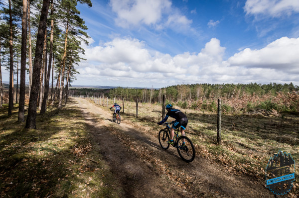 Cykl MH Automatyka MTB Pomerania Maraton obejmie w tym roku pięć edycji.