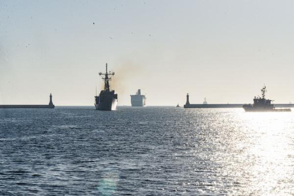 """Klaster """"Grupa Bezpieczny Bałtyk"""" ma zadbać o bezpieczeństwo tego akwenu poprzez eliminację zagrożeń chemicznych i powojennych znajdujących się na dnie morza."""
