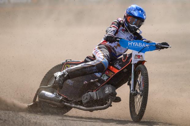 Jacob Thorssell jest pasjonatem motocrossu, ale to hobby przed rokiem kosztowało go złamaną rękę i pauzę w trzech pierwszych meczach Wybrzeża. Dlatego przynajmniej na razie, zamierza ścigać się wyłącznie na motocyklu żużlowym.