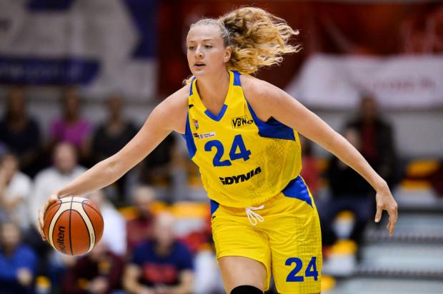 Marie Gulich ostatni mecz rozegrała 19 stycznia w finale Pucharu Polski przeciwko CCC Polkowice. Wówczas to doznała urazu po zderzeniu z jedną z rywalek.
