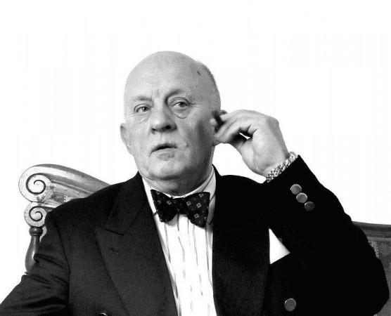 Andrzej Popiel zmarł w wieku 84 lat.