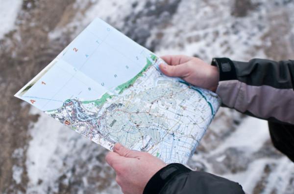Rodzinne spacery - z mapą na orientację oraz z przewodnikiem - to jedne z licznych imprez dla aktywnych w Trójmieście na najbliższy weekend.