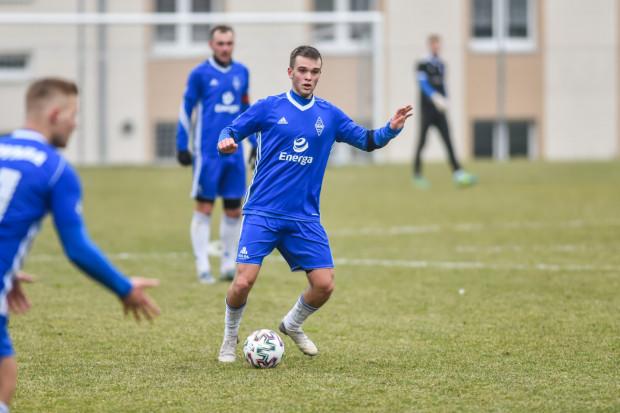 Oskar Bohm zapewnił drugie zwycięstwo w dziewiątym zimowym sparingu Bałtyku Gdynia, a zarazem stał się najskuteczniejszym piłkarzem drużyny w trakcie tegorocznych przygotowań.