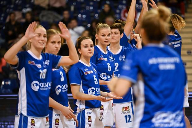 W miniony weekend koszykarki AZS Uniwersytetu wygrały po raz pierwszy w EBLK. Do końca sezonu pozostały 4 mecze, a akademiczki wciąż mają szanse na utrzymanie się w kobiecej ekstraklasie.