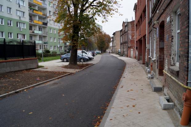 Do zabójstwa doszło w jednym z mieszkań na ul. Szarej w Gdańsku.