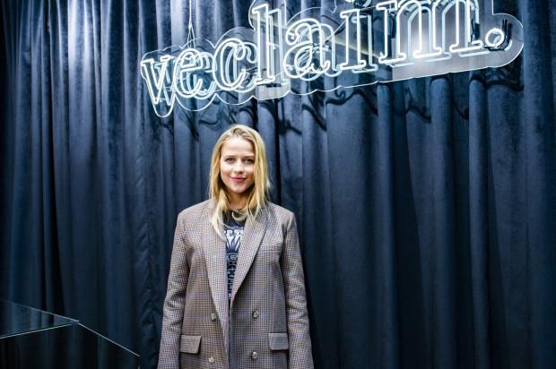 Jessica Mercedes otworzyła butik w Galerii Bałtyckiej