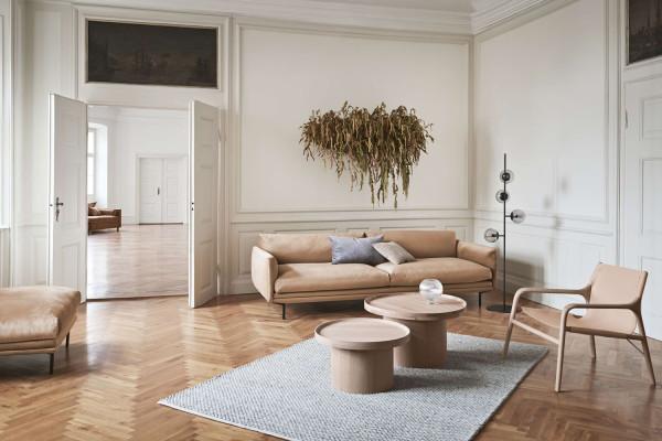 Styl Japandi to połączenie skandynawskiego komfortu z japońską estetyką.