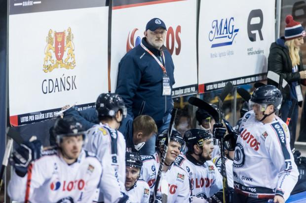 Trener Marek Ziętara 7. miejsce w Polskiej Hokej Lidze uważa za dobry wyniki Lotosu PKH Gdańsk. Szkoleniowiec przyznał jednak, że w playoff zabrakło mocy w ataku.