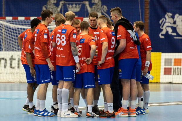 Piłkarze ręczni Torus Wybrzeża wygrali pierwszy oficjalny mecz od 4 grudnia.