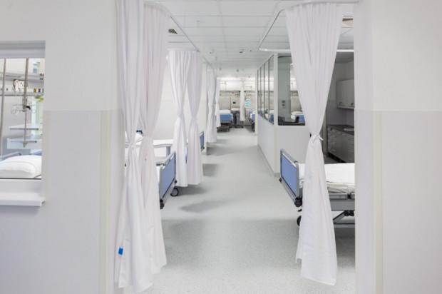 W szpitalu w Poznaniu zmarła pierwsza pacjentka, u której doszło do zakażenia koronawirusem.