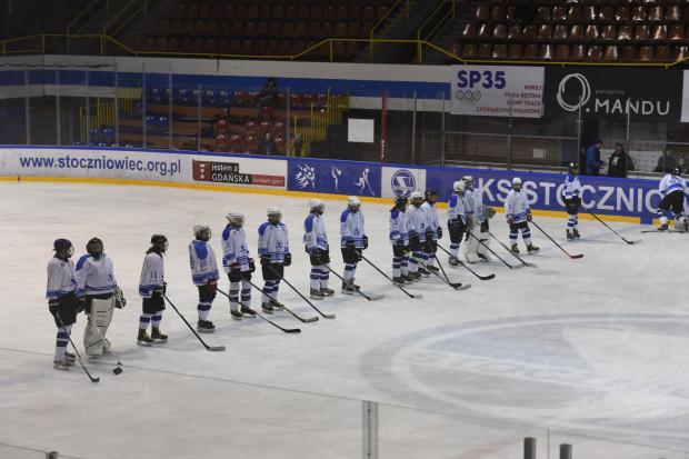 """Hokeistki Stoczniowca Gdańsk nie wyjadą w sobotę na taflę lodu w hali """"Olivia"""", gdzie miały powalczyć w pierwszym finałowym meczu z Polonią Bytom."""