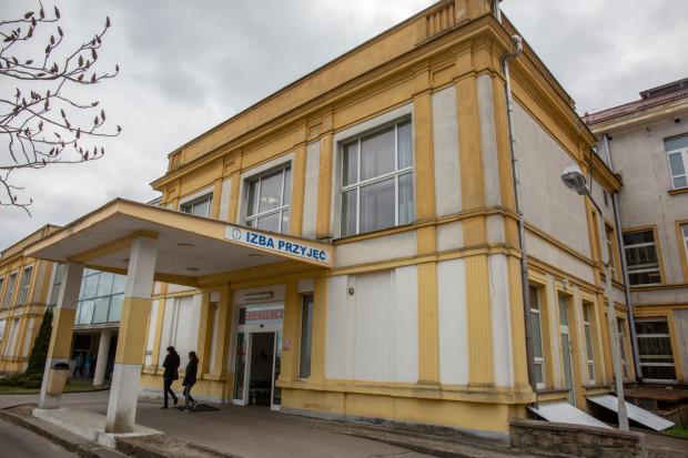 7 Szpital Marynarki Wojennej w Oliwie od poniedziałku będzie szpitalem zakaźnym, do którego przyjmowani będą pacjenci zakażeni koronawirusem.