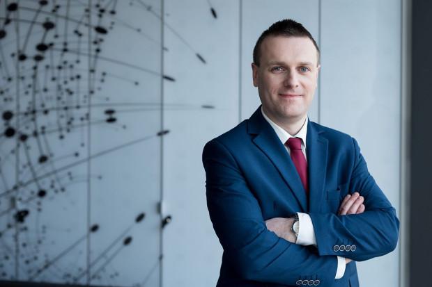 Zmiana w składzie zarządu Energi. Grzegorz Ksepko odwołany.