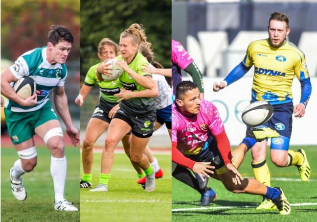 Przynajmniej do 15 kwietnia wszystkie rozgrywki rugby w Europie są zawieszone. W najwyższych ligach w Polsce mamy trzy męskie i jeden żeński zespół z Trójmiasta.