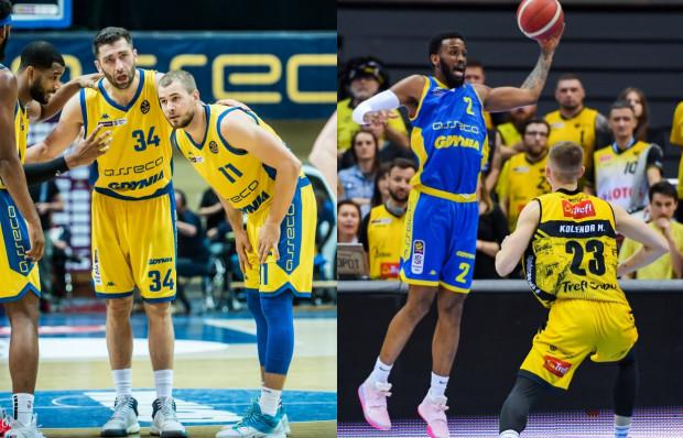 Asseco Arka Gdynia - koszykówka