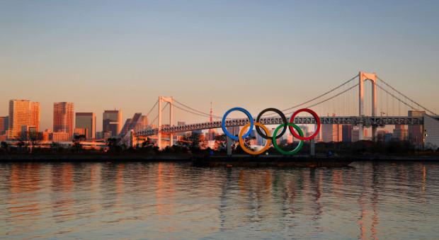 Igrzyska i paraigrzyska olimpijskie w Tokio nie odbędą się w tym roku.