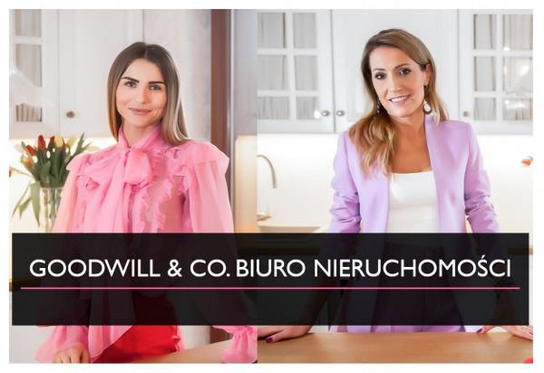 Aleksandra Mańkowska oraz Agnieszka Paszulewicz, współwłaścicielki firmy.