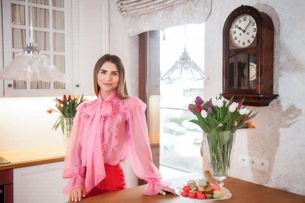 Aleksandra Mańkowska, współwłaścicielka Goodwill&Co., zaleca swoim klientom w tym trudnym czasie spokój i chłodną kalkulację.