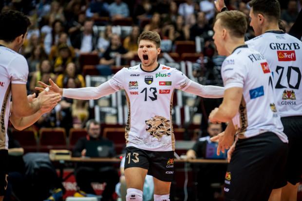 Siatkarze Trefla Gdańsk zwyciężyli w 13 meczach PlusLigi, a w 12 przegrali. Ostatecznie piąte miejsce żółto-czarnych to wynik ponad stan w opinii Grzegorza Rysia.