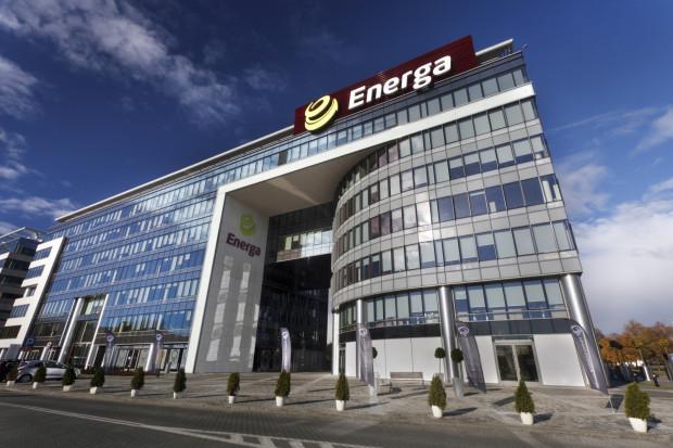 Komisja Europejska zgodziła sie na przejęcie Energi przez Orlen.