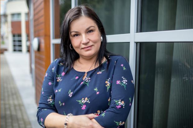 Małgorzata Bambrowicz od czterech lat zawodowo zajmuje się łączeniem ludzi i pomaganiem w odnalezieniu życiowej miłości.