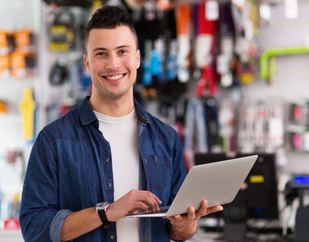 Trójmiejskie sklepy i serwisy rowerowe wychodzą klientom naprzeciw - chcąc oddać do serwisu rower lub kupić nowy model, nie musisz już nawet wychodzić z domu.