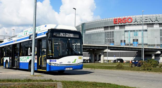 Trolejbusy, które mają zostać kupione, będą mogły jeździć na dalsze trasy, także takie, gdzie nie ma trakcji.