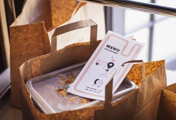 Delivery Week to nowa inicjatywa twórców Reestaurant Week i Fine Dining Week. Tym razem popisowych dań szefów kuchni spróbujemy w domu.