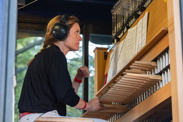 W piątek i sobotę na carillonie Ratusza Głównego Miasta - Muzeum Gdańska odbędzie się premiera nowego utworu napisanego dla miasta w reakcji na panującą obecnie pandemię.