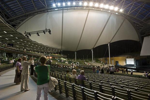 Nie wiadomo jeszcze, kiedy publiczność będzie mogła wrócić do Opery Leśnej, ale BART już teraz zapowiada, że będzie w tym sezonie organizować imprezy, jednak z bardzo okrojoną liczbą publiczności.