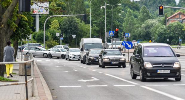 Przebudowa ul. Chwarznieńskiej wraz z obwodnicą przez las ma odkorkować Witomino.