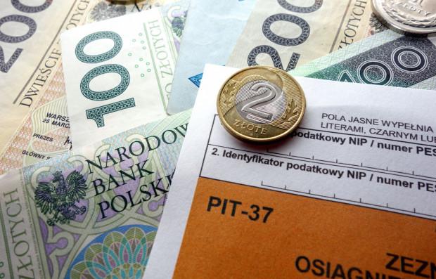 Gdańsk poinformował, że wpływy z podatków w kwietniu spadły łącznie o ok. 81,5 mln zł w stosunku do kwietnia ubiegłego roku.