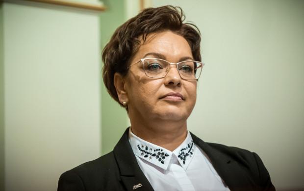 Izabela Kuś, skarbnik Gdańska, podsumowała we wtorek sytuację finansową miasta po dwóch miesiącach pandemii koronawirusa.