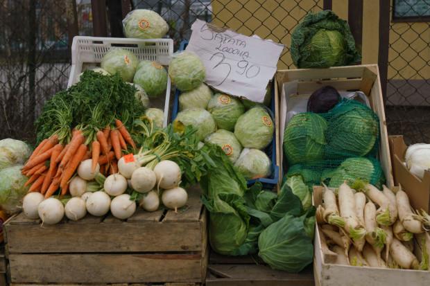 W ostatnich tygodniach ceny żywności wzrosły o ok. 8 proc. Ceny mięsa, warzyw i owoców rosły nawet w tempie dwucyfrowym.
