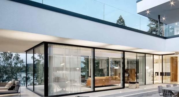 Artline to ucieleśnienie współczesnej architektury - łączy ono twórcze podejście do projektowania, unikalny efekt w skali całego budynku oraz wyjątkowe oddziaływanie na użytkownika.