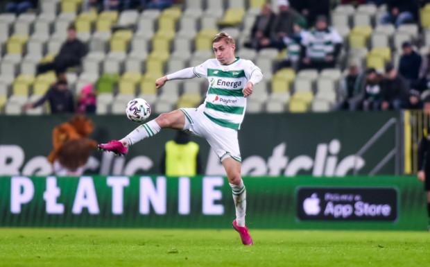 Kristers Tobers został wykupiony przez Lechię Gdańsk z FK Lipawa. Wcześniej Łotysz był wypożyczony do końca sezonu.