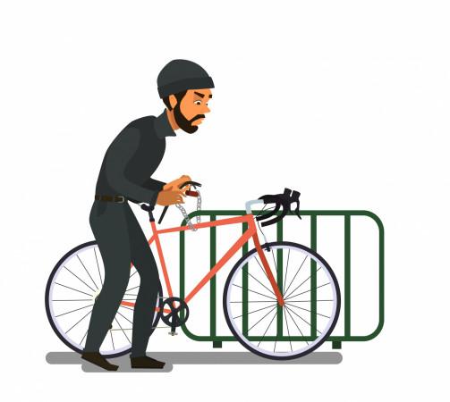 Sezon rowerowy już prawie w pełni. Dlatego warto pamiętać, by odpowiednio zadbać nie tylko o siebie, lecz także o swój jednoślad.