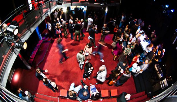 I Zlot Uczestników Pomorskich Warsztatów Filmowych  odbył się w Gdyni 3 września. Po części oficjalnej w kuluarach Teatru Miejskiego uczestnicy warsztatów wspominali pierwsze kroki stawiane w filmowym świecie.