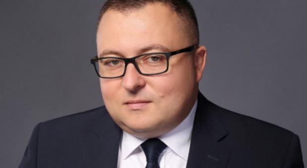 Adam Wojciech Sekściński z Orlenu przeszedł do Lotosu.