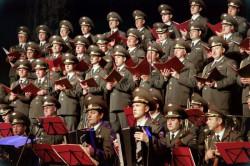 Mający przeszło 80-letnią historię Chór Aleksandrowa dla wielu zespołów pieśni i tańca jest wzorem do naśladowania. W Gdańsku ujrzymy ich w październiku.