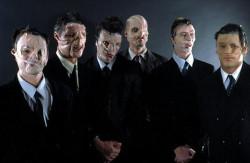 Muzycy niemieckiej formacji Rammstein uwielbiają szokować. Podczas listopadowych koncertów w Ergo Arenie na pewno stworzą niesamowite show.
