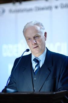 Zdzisław Szudrowicz, pomorski kurator oświaty.