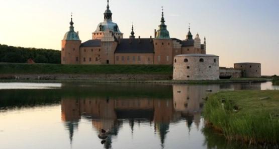 Zamek w Kalmarze