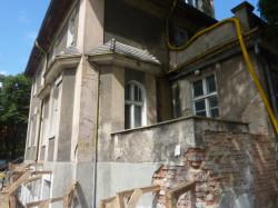 Pracodawcy Pomorza otrzymali nową siedzibę w dzierżawę pod warunkiem wykonania gruntownego remontu budynku.