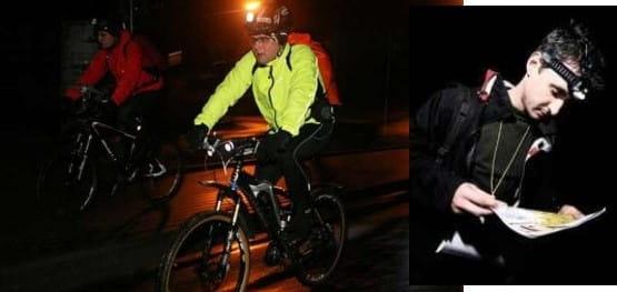 Dołącz do zabawy! Sprawdź własne możliwości na jednej z tras: czy to na piechotę, czy rowerem!