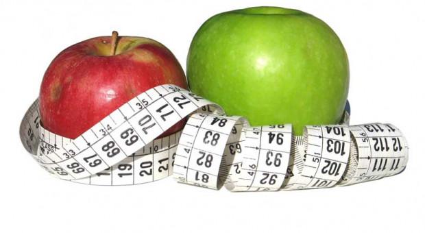 Jesteśmy tym co jemy, trzeba kontrolować skład jadłospisu, jednak sama dieta nie zagwarantuje utraty zbędnych kilogramów.