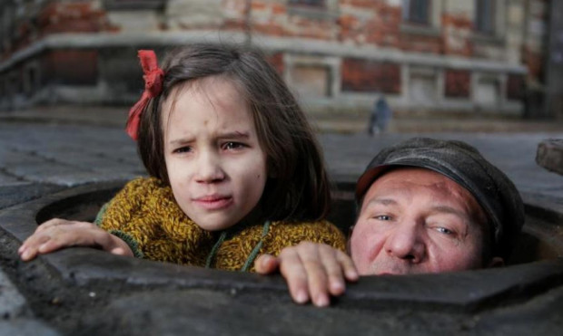 """""""W ciemności"""" to jeden z dwunastu filmów, które będzie można obejrzeć w ramach festiwalu All About Freedom. Jego reżyserka, Agnieszka Holland, zapowiedziała w Gdańsku swoją obecność."""