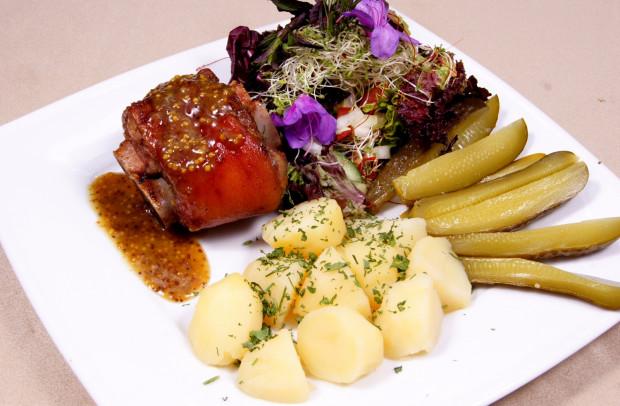 Tradycyjna Kuchnia Pomorza Wieprzowina Dawniej I Dziś